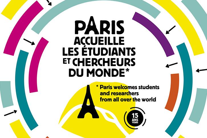 Job etudiant paris for Salon job etudiant paris