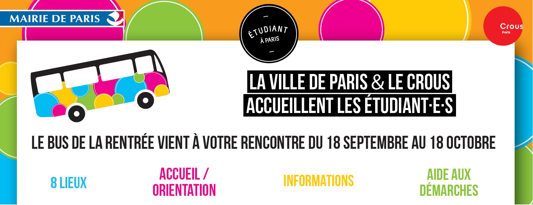 Venir en France : informations aux étudiants et chercheurs internationaux