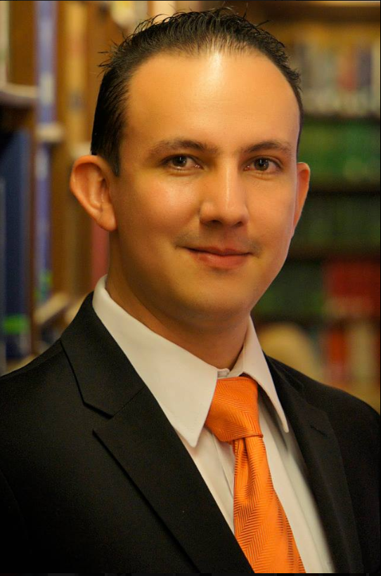Mauricio Cardenas Gonzalez